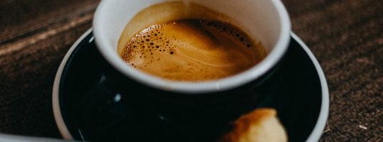 La crema de un espresso perfecto
