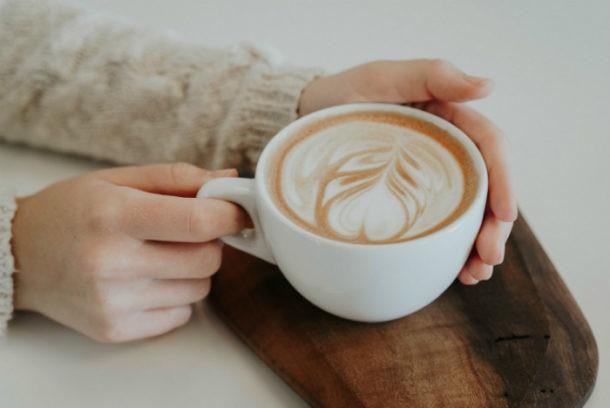 Guía de vasos y tazas para el café
