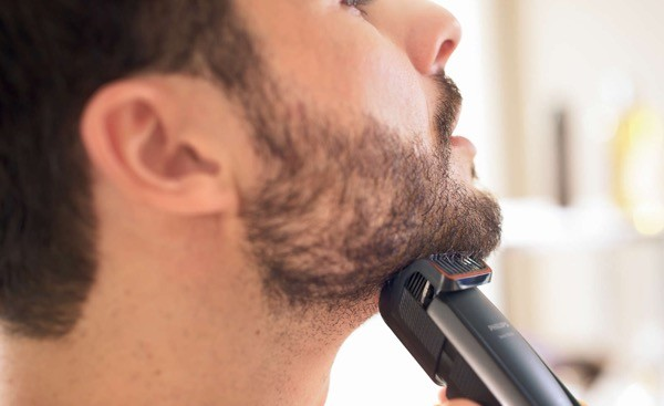 recorte barba