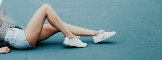 zapatillas de tendencia