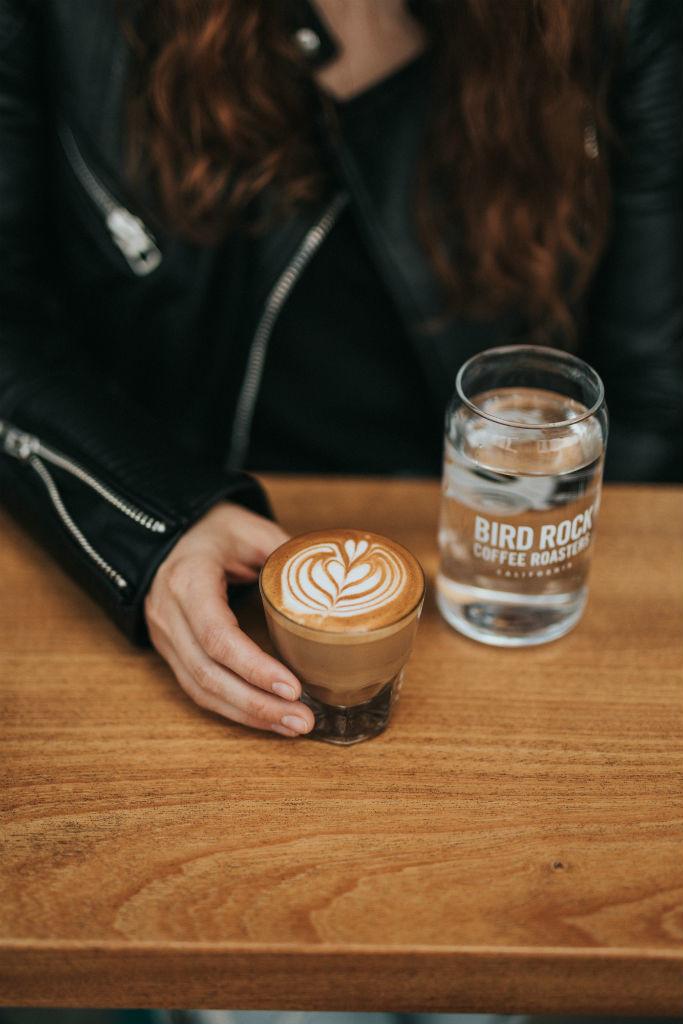 cafeterias para otoño