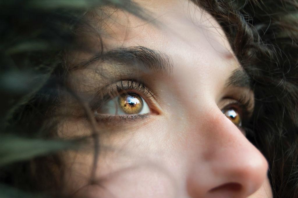 contorno de ojos cuidados
