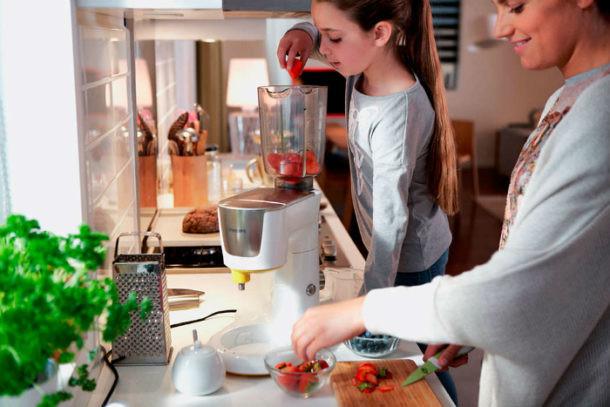 organizar cocina