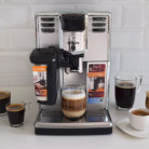 Cafetera Philips Latte Go!