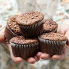 Procrastibaking muffins