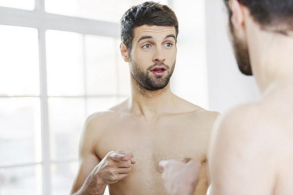 recortar barba
