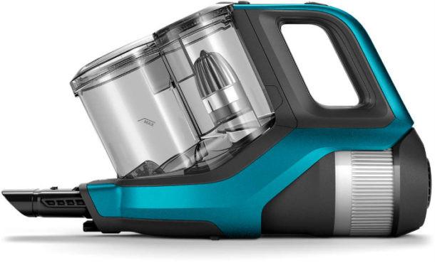 Aspirador SpeedPro Max Aqua