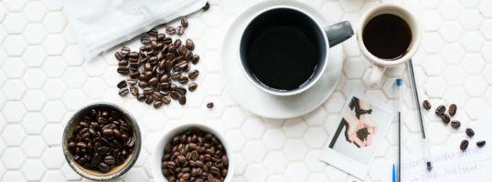 Cata de café, qué hay que tener en cuenta
