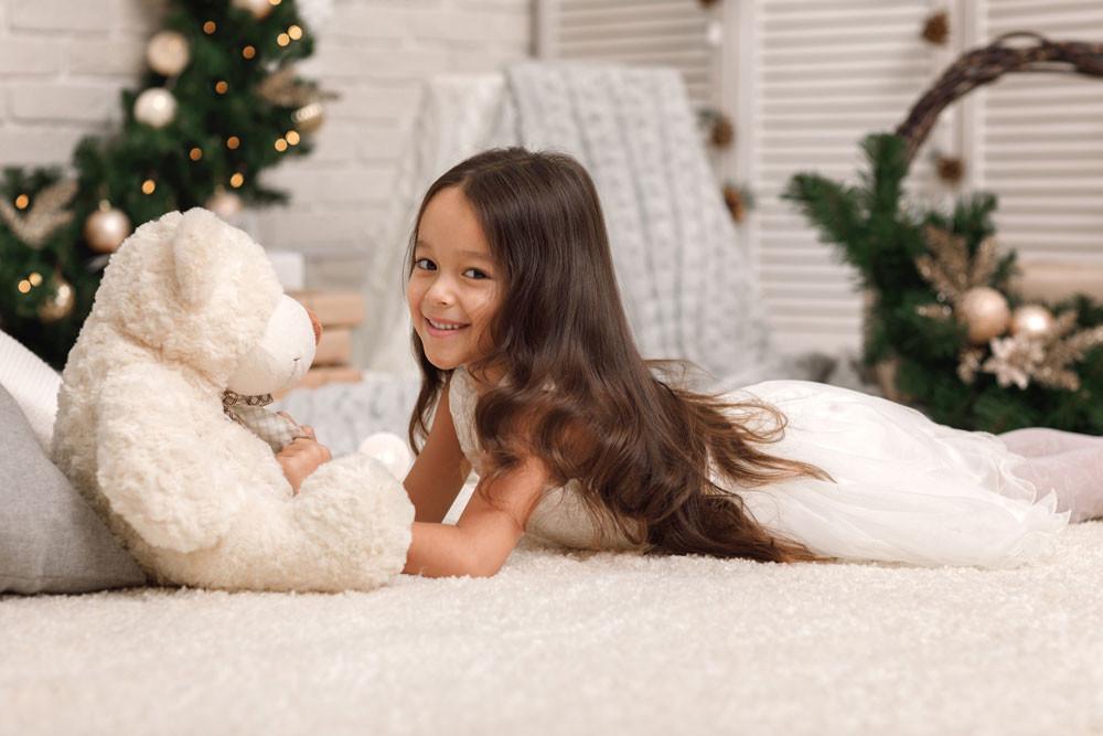 decoracion navidad ninos