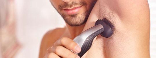 portada afeitado axila
