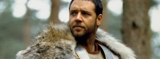 russell crowe portada