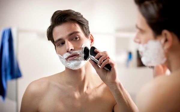 mejor afeitadora