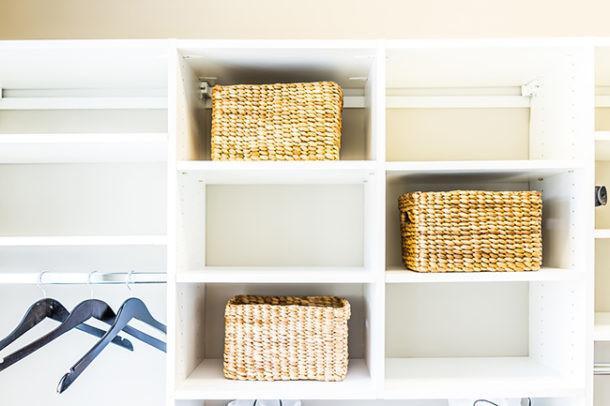 Decluttering para ordenar tu casa