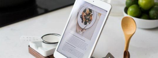 Cocina millenial, productos indispensables