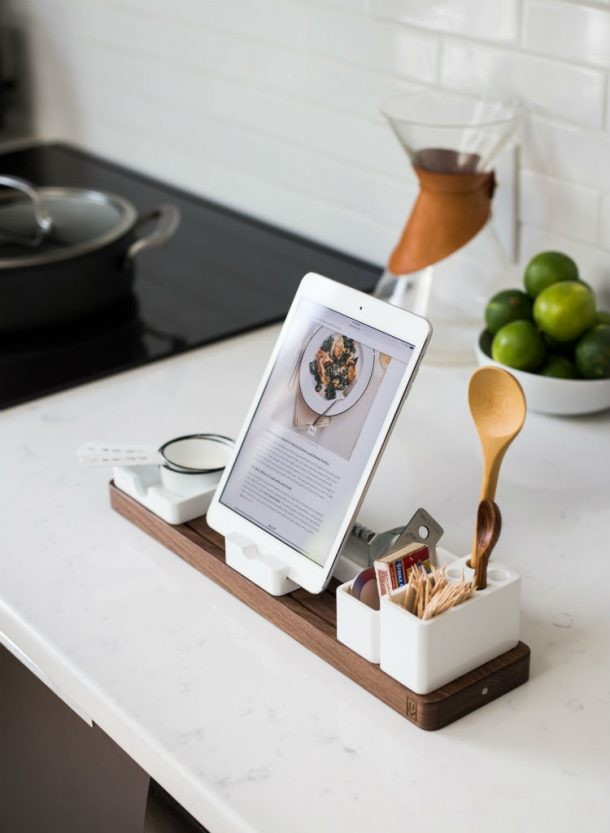 Cocina millenial, productos indispensables