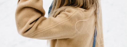Cómo cuidar los abrigos