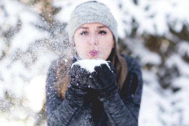 alergia en invierno