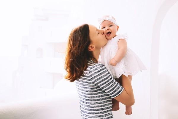 baja maternal