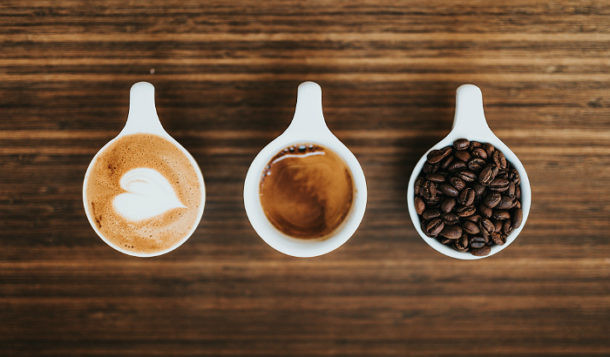 Cómo se hace el café descafeinado