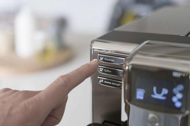 Cómo preparar un espresso en casa