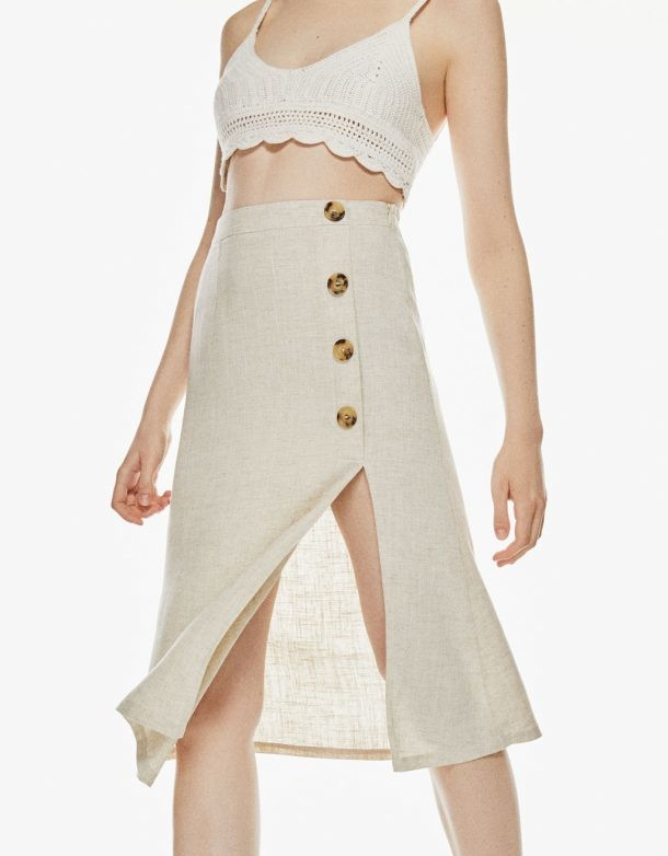 faldas primavera 2019