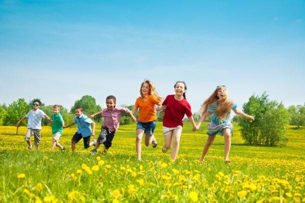 Las alergias infantiles son controlables
