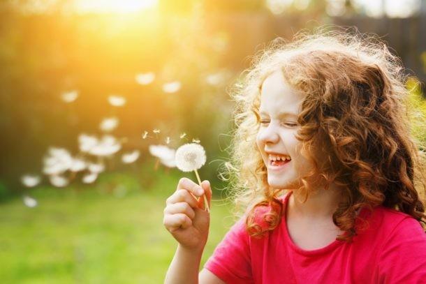 Contaminación y asma en niños