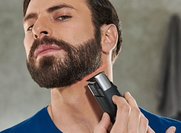 barbero laser