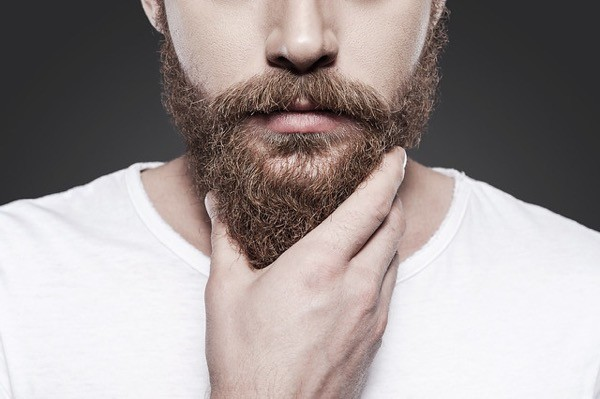 barba limpia
