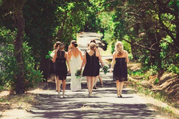 problemas invitadas de boda