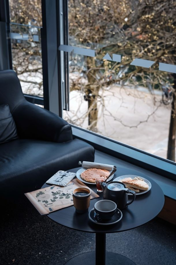 cafes de europa, suecia