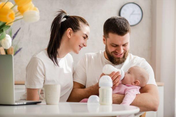 Apoyo Lactancia Materna