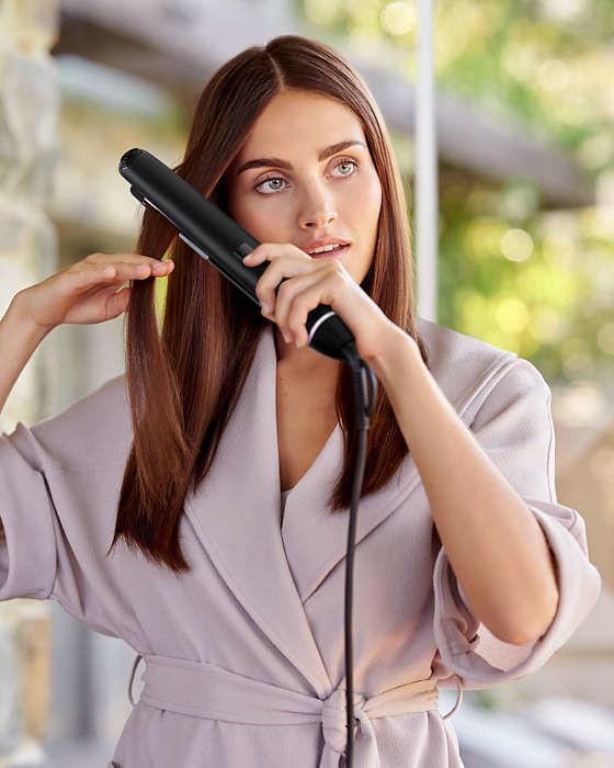 elegir plancha de pelo