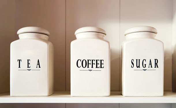 Cómo conservar el café