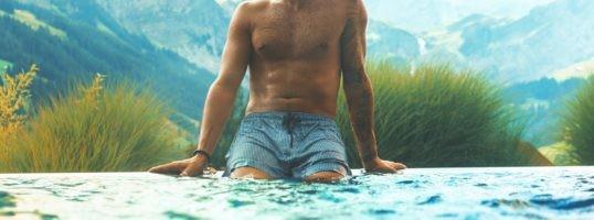 Look verano hombre