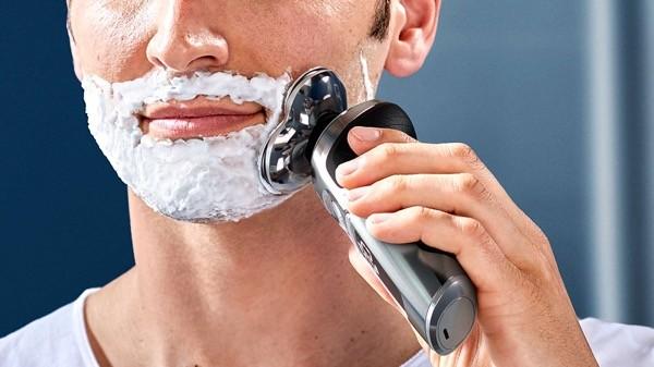 afeitado-espuma