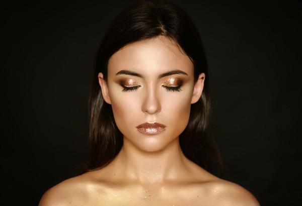 maquillaje otono