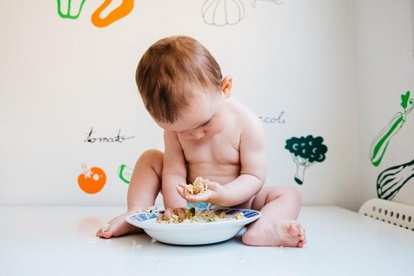 alimentacion complementaria
