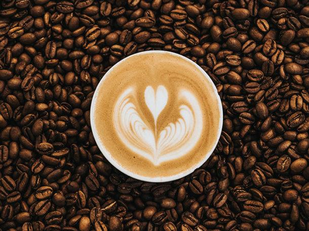 diccionario cafe