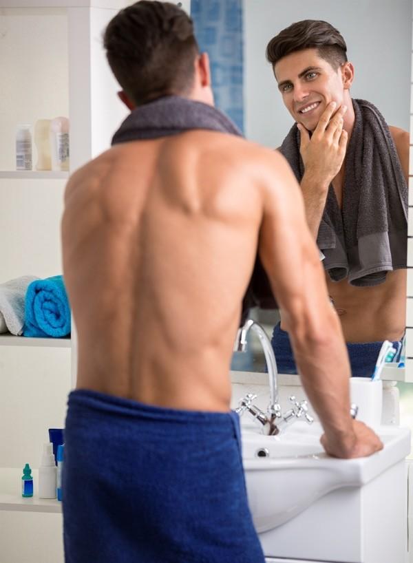 ventajas afeitado