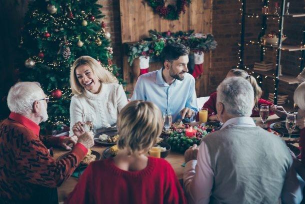 Marie Kondo organización Navidad