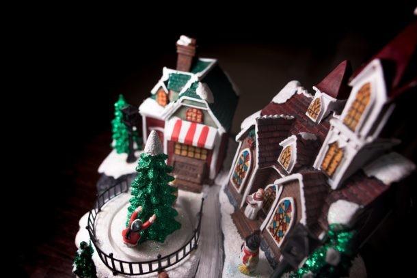 prepararase para navidad