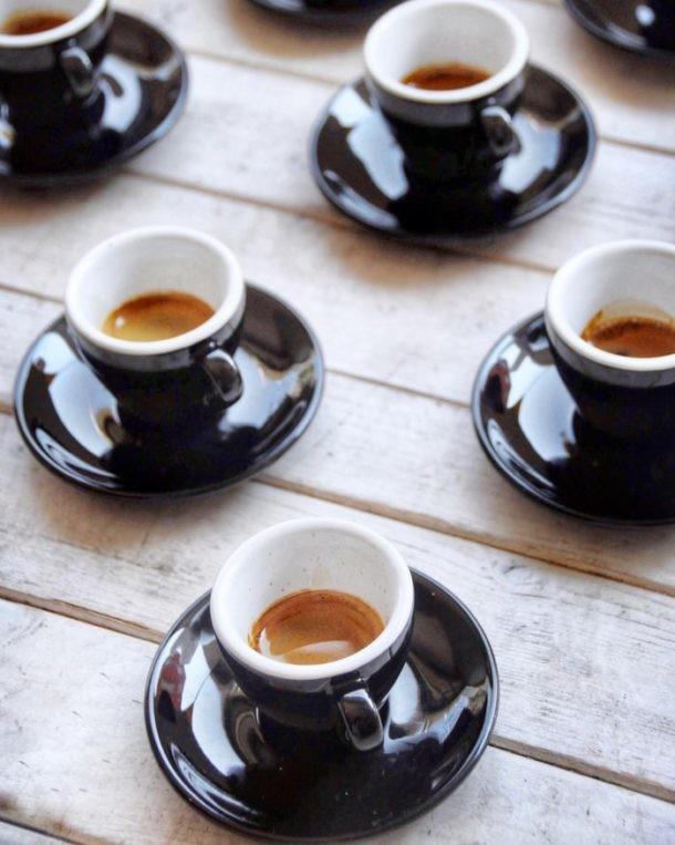 tendencias de 2020 café
