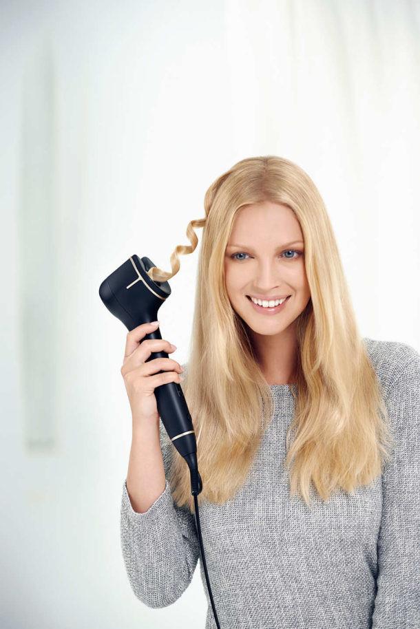 peinados media melena