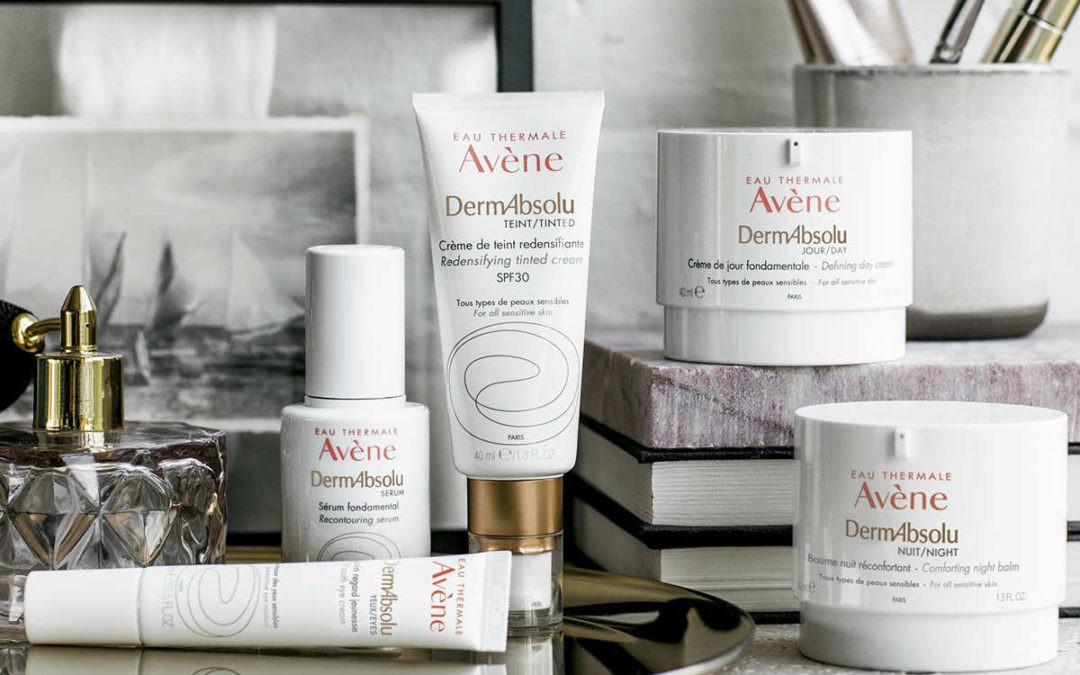 Cinco lectoras prueban la gama DermAbsolu de Avène y nos cuentan su experiencia