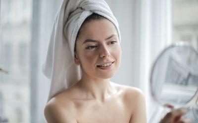 Así cambia tu piel en la treintena y así debes cuidarla para mantenerla bonita y sana