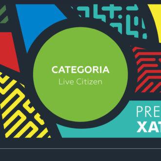Vota al mejor proyecto Xataka Live Citizen