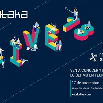 Lanzamiento Premios Xataka 18