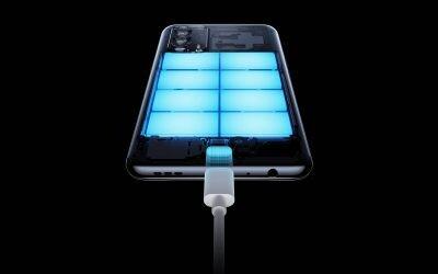 Así bombea realme carga rápida de 65 W en la gama media y marca hito inalámbrico en Android