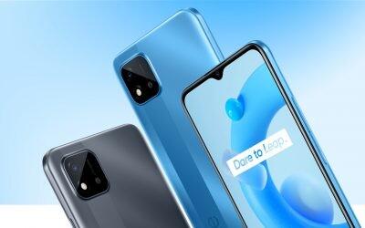 Por qué un móvil como el realme C11 2021 puede ser la mejor opción para entrar en el mundo de los smartphones